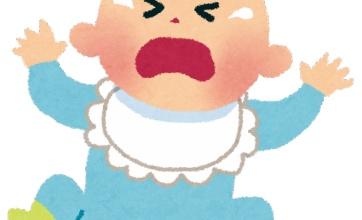 隣人からきた手紙「赤ちゃんの泣き声が聞こえてきたよ」