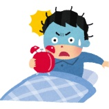 『記事タイトル彡(゚)(゚)「30分だけ寝たろ!」』の画像