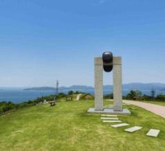 【香川】純愛の聖地で瀬戸内の美しさと風を感じる あじ竜王山公園