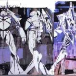 『ターンXというシド・ミードの傑作』の画像