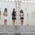 2014年湘南江の島 海の女王&海の王子コンテスト その43(海の女王2014候補者・15~18番)