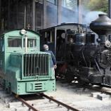 『「第8回根利森林鉄道まつり」開催 【2017年6月4日】』の画像