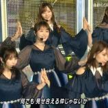 『【乃木坂46】『Mステ』代打出演メンバー ポジション一覧がこちら!!!』の画像
