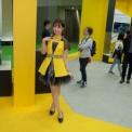 東京モーターショー2019 その68(DUNLOP)