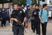 【米国】ロサンゼルスの高校で銃乱射 生徒2人死亡 自分の頭を撃ち死亡した容疑者少年は日本人ハーフ