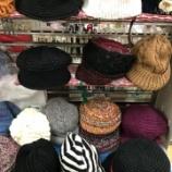 『チエの帽子』の画像