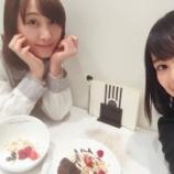 『【乃木坂46】生ちゃん、松井玲奈とカフェに行った模様!!!』の画像