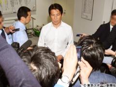 本田圭佑、西野ジャパンで「トップ下」回帰!?