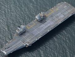 【速報】欧州戦艦が南シナ海に大集結でカオス状態wwwwwwww