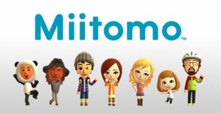任天堂のスマホ第1弾アプリ『Miitomo』がサービス終了へ