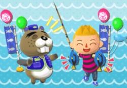【ポケ森】本日15:00より釣り大会イベ開始!遊び方・詳細はコチラ→