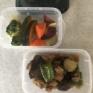 【ダイソー】買い足し決定♪常備菜に便利なタッパー♪