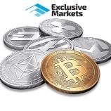 『Exclusive Markets(エクスクルーシブマーケッツ)が、仮想通貨の取引契約サイズを変更します!』の画像