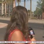【米国】地元メディア「アリゾナでのバイデンのイベント、参加者が1人もいません。」