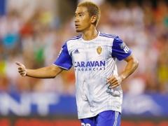 「日本は、次の2試合に向けた予備リストに香川真司を入れた」by スペイン・マルカ紙
