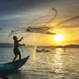 『謎すぎる なぜ漁師にはハゲてる人が少ないのか』の画像