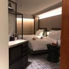 『コンラッドバンコクの贅沢なお部屋』の画像