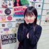 田中美久、ぱっつん前髪復活