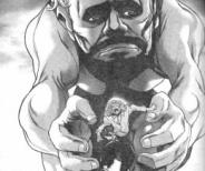 【シリウス】Before the fallの第12話「刑戮の荒野」あらすじ&感想