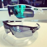 『OAKLEY Radarlock Path(PRIZM)入荷』の画像