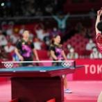 【東京五輪】卓球 敗れた中国・許が伊藤美誠を称賛「男子選手にも立ち向かう勇気がある とても勇敢だった」