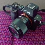 『ボディやレンズ α7R / SONY FE28mm F2.0 / SIGMA Art 60mm F2.8』の画像