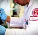 ヒト細胞からのHIV完全除去に成功