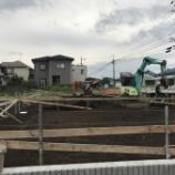 『横浜市瀬谷区の「カシータ北新」が着工しました!』の画像