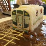 『発車おーらい!十文字屋さんの天浜線転車台カレー(1両編成)を食べてきた - 天竜二俣駅そば』の画像