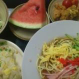 『今日のあべQ(豪華な中華料理)♪』の画像