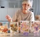 【画像】海外のおばあちゃん、お前らより日本製ゲームを楽しんでるぞwwwwww