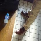 『ABCマートで防水革靴を買いました!おしゃれで快適なレザーシューズ』の画像