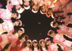 【エモエモ】懐かしい・・・乃木坂46、円陣のこのアングルが素敵すぎる・・・