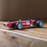 『アシェット公式フェラーリF1コレクションvol.51 512F1』の画像