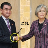 『河野外務大臣が身につけていたフィリピンの竹製腕時計を取り寄せてみた。』の画像