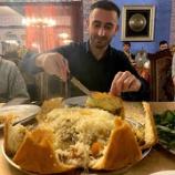 『アゼルバイジャン料理 その②』の画像