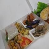 『素食を食べる』の画像