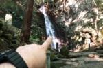 マイナスイオンめっちゃ出てる!交野市最高の涼スポット『源氏の滝』に行ってみた!