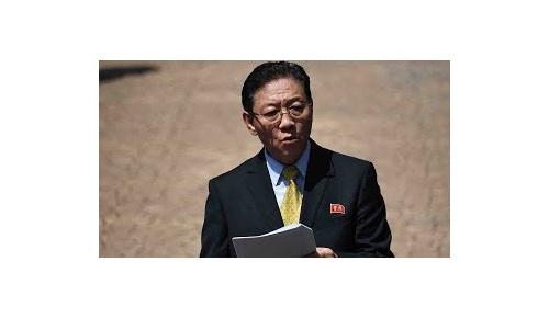【海外の反応】マレーシア、北朝鮮カン・チョル大使を国外追放