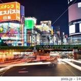 『最近のエスパス新宿歌舞伎町』の画像