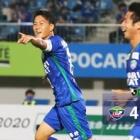 『J2 第05節 徳島ヴォルティスvsレノファ山口FC@ポカスタ』の画像