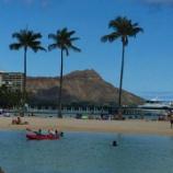 『ハワイ留(遊)学経験が今につながる』の画像