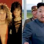 【北朝鮮】ハッカーが北朝鮮ラジオの電波ジャック!80年代ロックの名曲を放送する [海外]