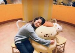 【乃木坂46】桜井玲香、むぎゅー!ってかわいすぎwwwww