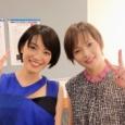 現在のYUI(32)とmiwa(29)の画像がこちらwww