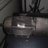 『旧型モーターのリメイク』の画像