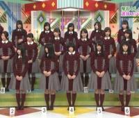 【欅坂46】4thシングルセンターはてち!漢字全員選抜だー!