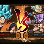 任天堂スイッチ版DBFZ、1vs1、2vs2の対戦が可能になることが明らかに!スイッチ版は9月27日発売!【ドラゴンボールファイターズ】