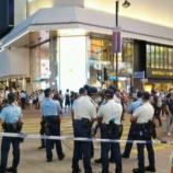『【香港最新情報】「逃亡犯条例の「改正反対デモ」から2年」』の画像
