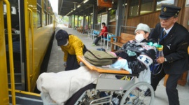 【JR九州】「駅の無人化で移動の自由を侵害された」 障害者3人が損害賠償を求めて提訴